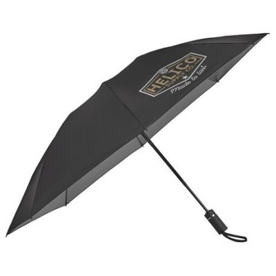 "46"" Color Splash AOC Folding Inversion Umbrella"