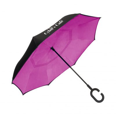 UnbelievaBrella™ Solid Umbrella
