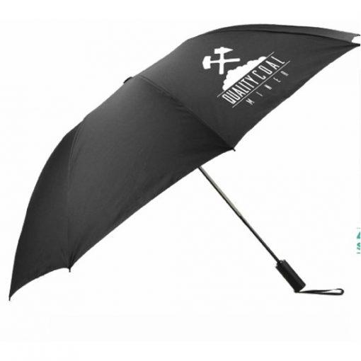 Unbelievabrella™ Jumbo Compact Auto Open/Close Umbrella